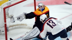 WJC: Larkin, Eichel Spark Team USA To Lopsided Win Over Germany