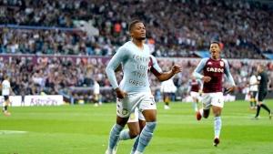 Villa's Bailey (thigh) to miss Canada qualifier