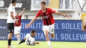 A 3rd generation of Maldini family scores in Serie A