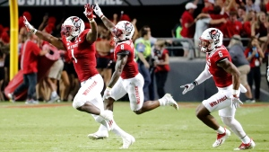 NC State topples Clemson in OT; Tigers' 2nd loss
