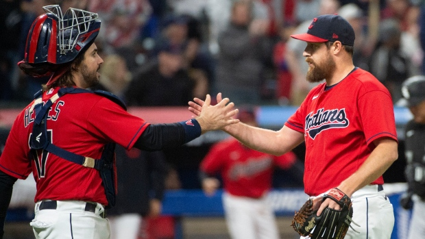 Morgan allows 1 hit in 6 innings, Cleveland beats White Sox