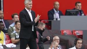 Rashford targets return for United after international break