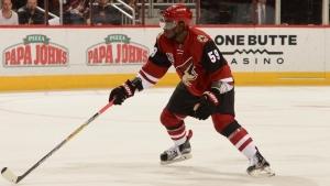 Multiple AHL teams interested in signing Smereck