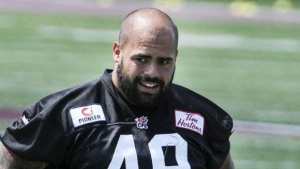 Alouettes appoint scouting director Archambault as defensive assistant coach