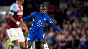 Chelsea midfielder Kante tests positive for COVID-19