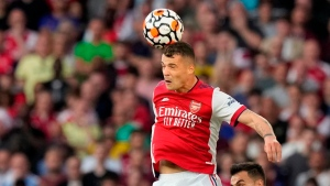 Arsenal midfielder Xhaka set to be out for 3 months