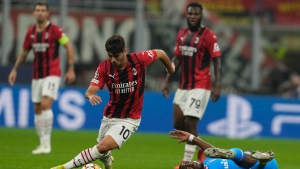 Milan president says new stadium will be ready by 2024