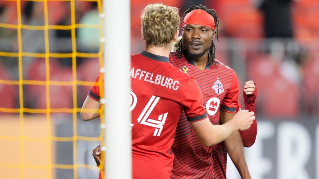 TFC stages second-half rally to defeat FC Cincinnati and exit MLS basement