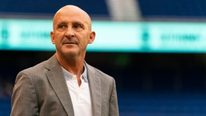 NC Courage coach Riley fired after misconduct allegations
