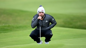 Hatton leads Alfred Dunhill Links after 2nd round