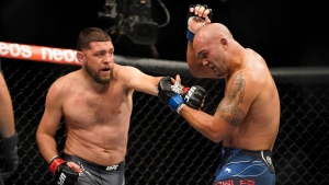UFC bold predictions for October