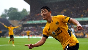 South Korean star Hwang starring in EPL after hard time in Germany