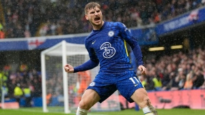 Late goals secure Chelsea victory over Southampton in EPL