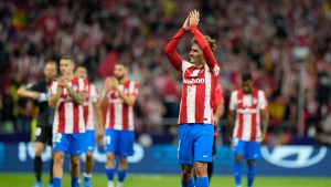 Atletico deals Koeman's Barcelona another blow with loss
