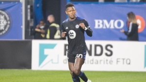 Quioto brace gives Montreal three points in pivotal matchup with Atlanta