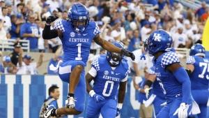 Kentucky rallies past No. 10 Florida in SEC showdown