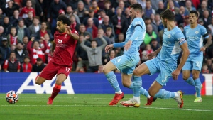 Salah brilliance not enough, Liverpool held by Man City