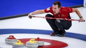 Brazil, Mexico challenge Canada for 2022 men's world curling berth