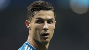 Court says Ronaldo rape lawsuit in Vegas should be dismissed