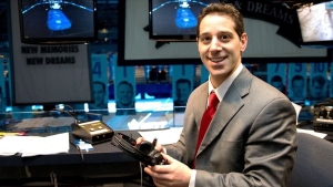 AHL play-by-play man comes out