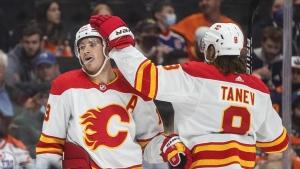 Flames embracing identity shift as season opener looms