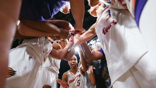 The next chapter of the WNBA, according to players and coaches