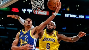 Fantasy basketball - Top takeaways from the NBA preseason