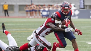 Alouettes look to sweep back-to-back series with struggling Redblacks
