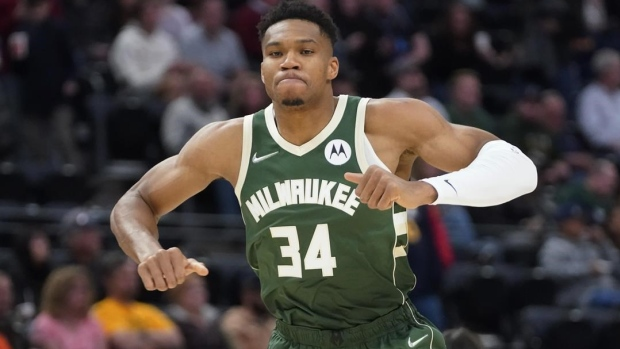 Why Antetokounmpo, the Bucks believe they can be the NBA's next great dynasty