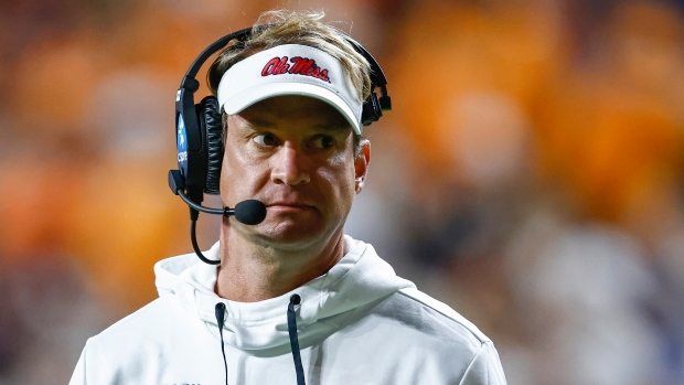 Behind the scenes of Kiffin's wild return to Tennessee