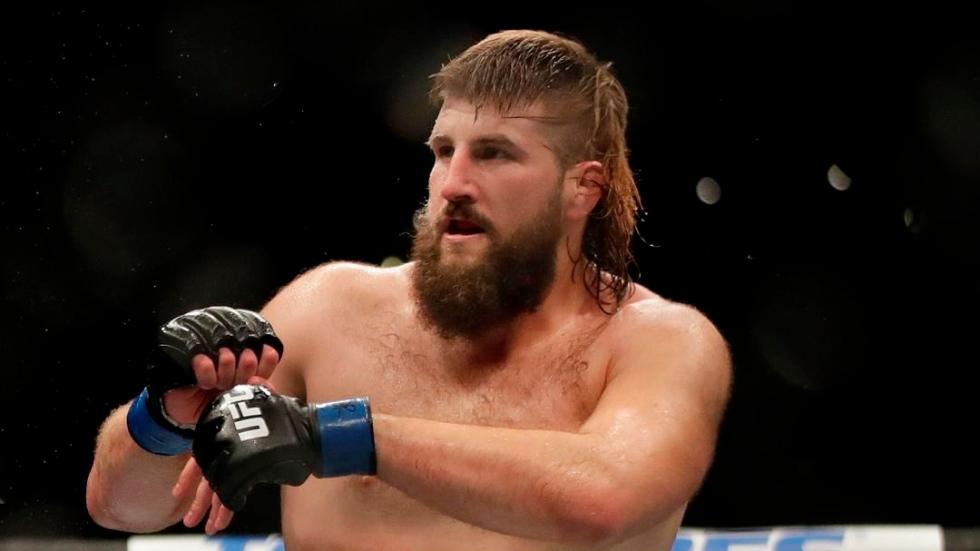 Alberta's Boser to fight on December UFC card