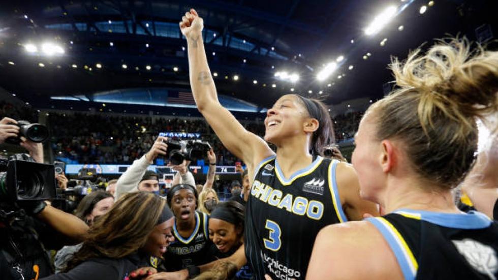 Four takeaways from an eventful 2021 WNBA season