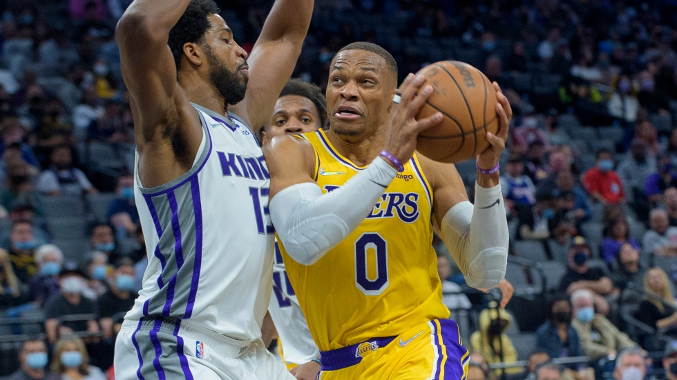 Fantasy NBA daily notes - The 2021-22 tip off edition