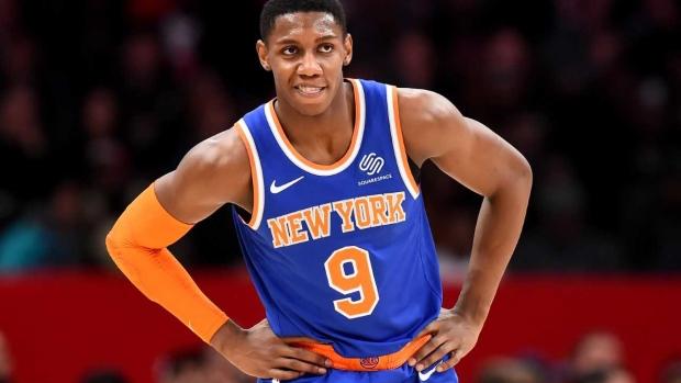 WATCH LIVE: 76ers vs. Knicks