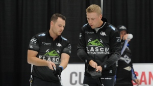 Pre-Trials gives 28 teams one last chance to qualify for Tim Hortons Curling Trials