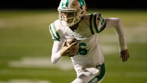 Arch Manning and life as the nation's top quarterback recruit in a family of quarterback royalty