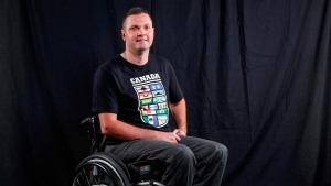 Canada's Ideson drops opener to U.S. at world wheelchair curling championship
