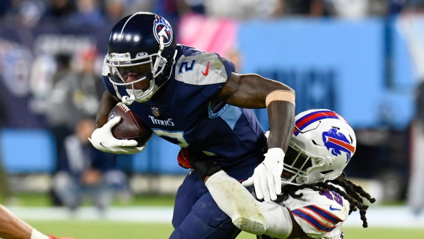NFL Week 7 fantasy football inactives watch - Who's in and who's out?