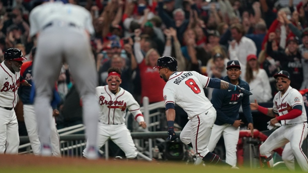 How the Braves stunned baseball to reach the World Series