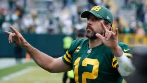 Bucs, Packers rise in Week 8 Power Rankings