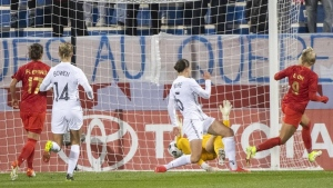 Canada's women's soccer team returns to its trademark one-goal win