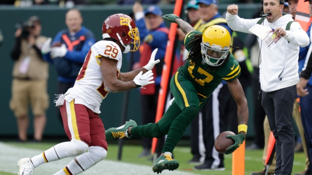 Morning Coffee: Packers' absences continue to move number For TNF