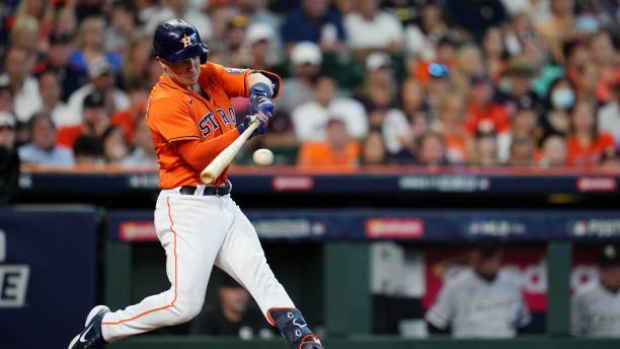 FOLLOW LIVE: Astros lead Braves in Game 2