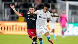 Revolution beat Rapids to break MLS points record