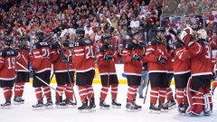 Team Canada World Juniors