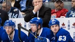 Toronto Maple Leafs fire head coach Randy Carlyle Article Image 0