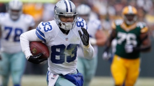 Avery: We will see Terrance Williams before Duck Hodges