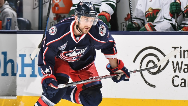 Blue Jackets' Foligno, Blackhawks' Toews named NHL all-star ...