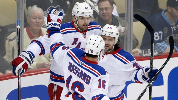 Rangers, Blues Headline TSN's 'Who's Best' NHL Coaches Survey