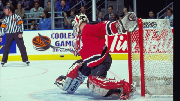 The Top 10 Moments Of Brodeur S Legendary Career Tsn Ca